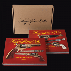 The Art Of The Gun: Magnificent Colts Classic Edition