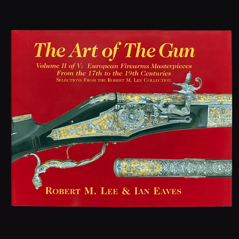 The Art Of The Gun: Miniature Book Volume 2